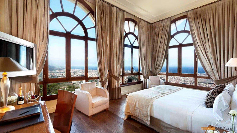un fin de semana econ mico en barcelona. Black Bedroom Furniture Sets. Home Design Ideas