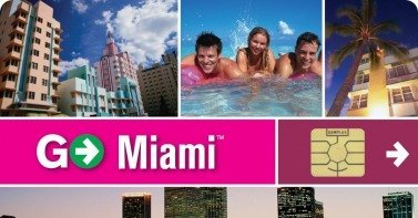 Miami Go Card