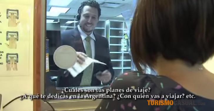 Recomendaciones Para Las Personas Que Van A Viajar A Eeuu: Cómo Sacar La VISA Para EEUU En Argentina