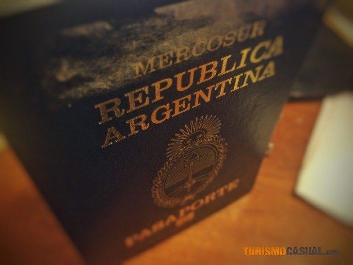 Que hacer si pierdo mi pasaporte en otro país - Nuevos pasaportes ...