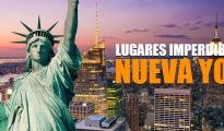 35 lugares turísticos imperdibles de Nueva York