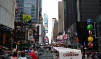 Cómo moverse por Nueva York en transporte público sin perderte y gastando poco