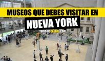 Museos imperdibles de Nueva York (y cómo entrar gratis)