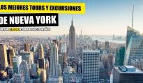 12 Tours imperdibles que debes hacer en Nueva York