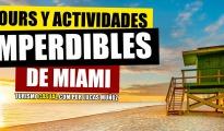 Qué visitar en Miami - Lugares turísticos imperdibles