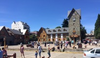 Dónde dormir en Bariloche