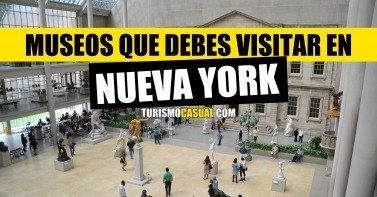 Museos recomendados