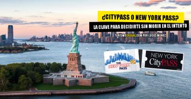 ¿CityPass o New York Pass?