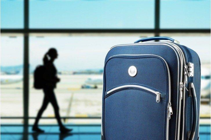 167930b60 Valijas en el avión: Pesos y tamaños permitidos