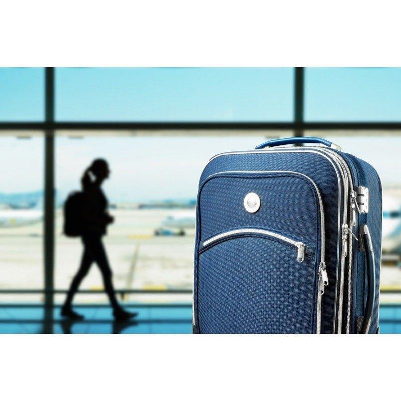 678c450a3 Valijas en el avión: Pesos y tamaños permitidos